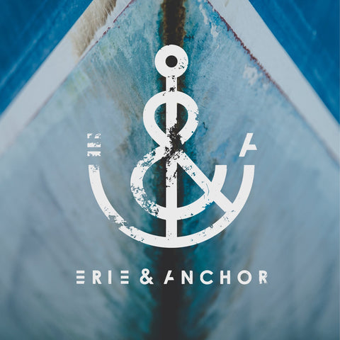 Erie And Anchor