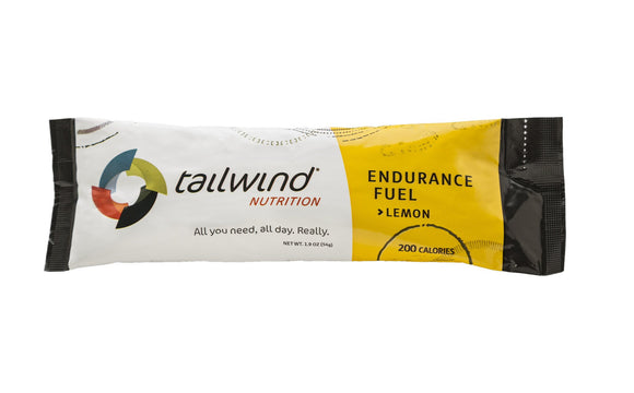 Tailwind Nutrition Endurance Fuel Single Serving