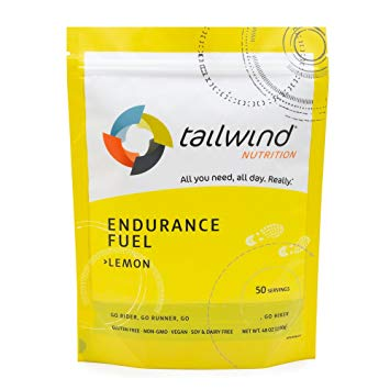 Tailwind Nutrition Endurance Fuel 50 Servings