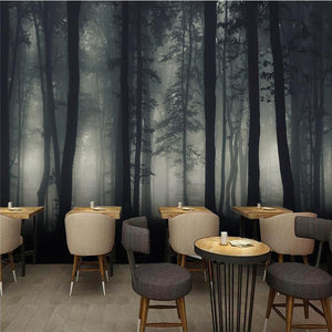 dark-series-forest-forest-wall-professional-production-wallpaper-mural-custom-photo-wall-whole-house-custom