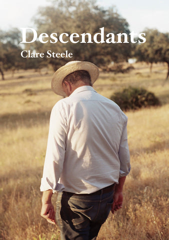 Descendants, Clare Steele - The Library Project