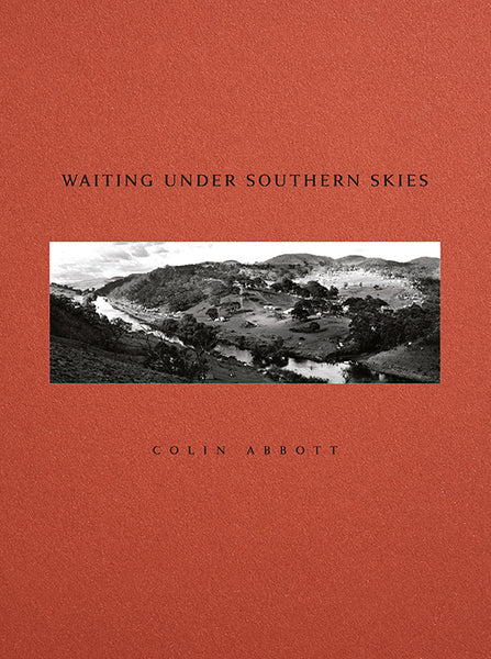 Waiting Under Southern Skies, Colin Abbott