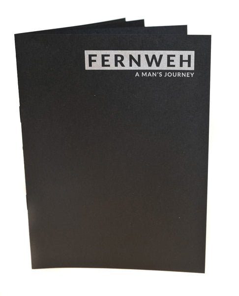 Fernweh: A Man's Journey, Lukas Birk - The Library Project