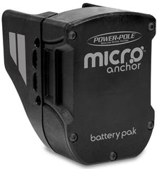 Power-Pole Battery Pack and Charger