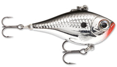 Rapala Ultra Light Rippin' Rap [04 Chrome]