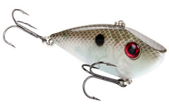 Strike King Lures Red Eye Shad [1/2oz Green Shad]