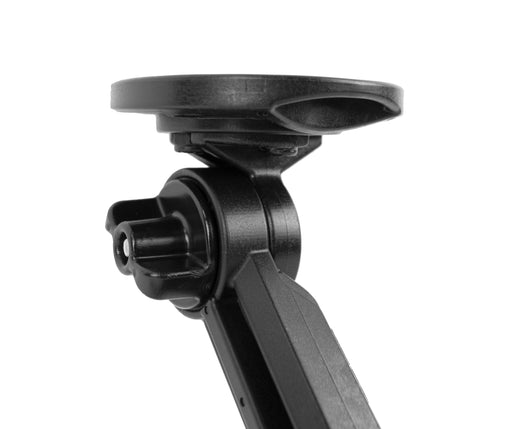 YakAttack Fishfinder Mount with Round Plate Arm