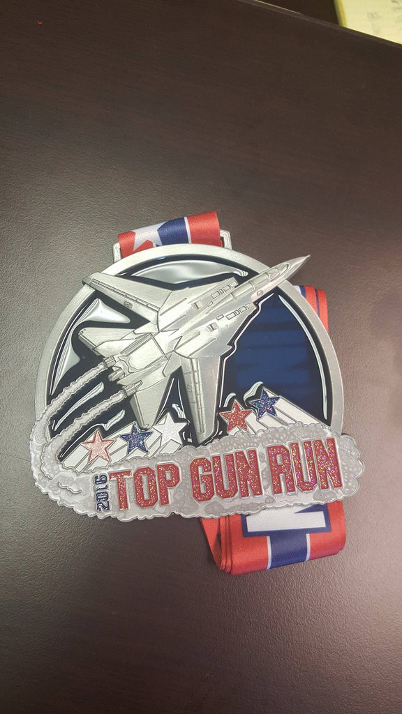 2016 Top Gun Run