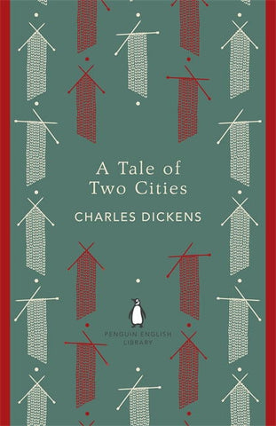 The Tale of Two Cities - Charles Dickens