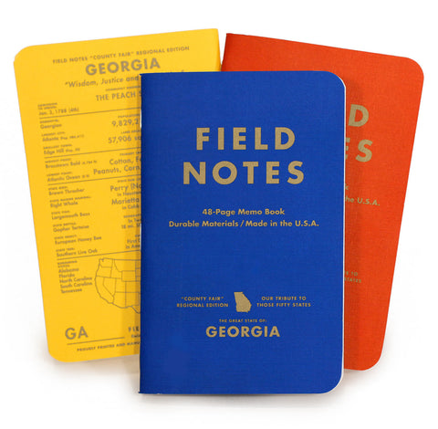Field Notes - Notebook Packs