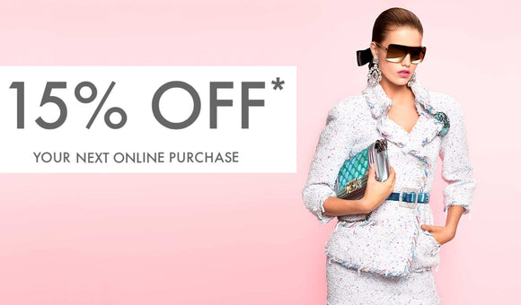 Neiman Marcus 15% off Entire Purchase—Email Delivery