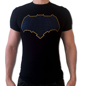 Batman JC Blue t-shirt SugarCane1977 tshirt shirt t-shirt tee - SugarCane1977
