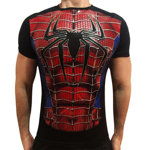 Spiderman The End t-shirt SugarCane1977 tshirt shirt t-shirt tee - SugarCane1977