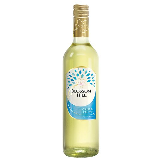 Blossom Hill White Wine 75Cl - Deliver Me Home Delivery