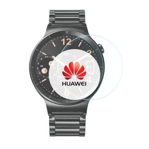 Huawei Series Smart Watch Tempered Glass Protector