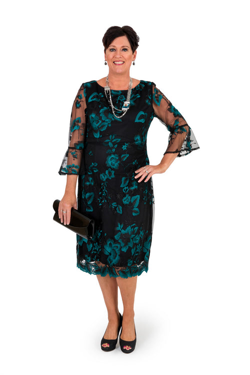 Layla Jones / Jesse Harper (LJ0172/JH0245) - Lace Dress