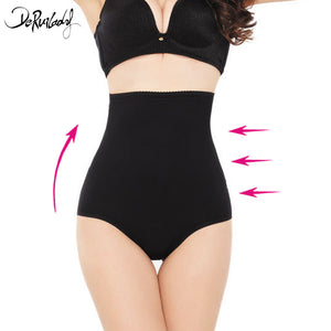Meow Meow CastleSolid High Waist Body ShaperFitness - Meow Meow Castle