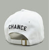 Casquette de broderie Chance The Rapper 3