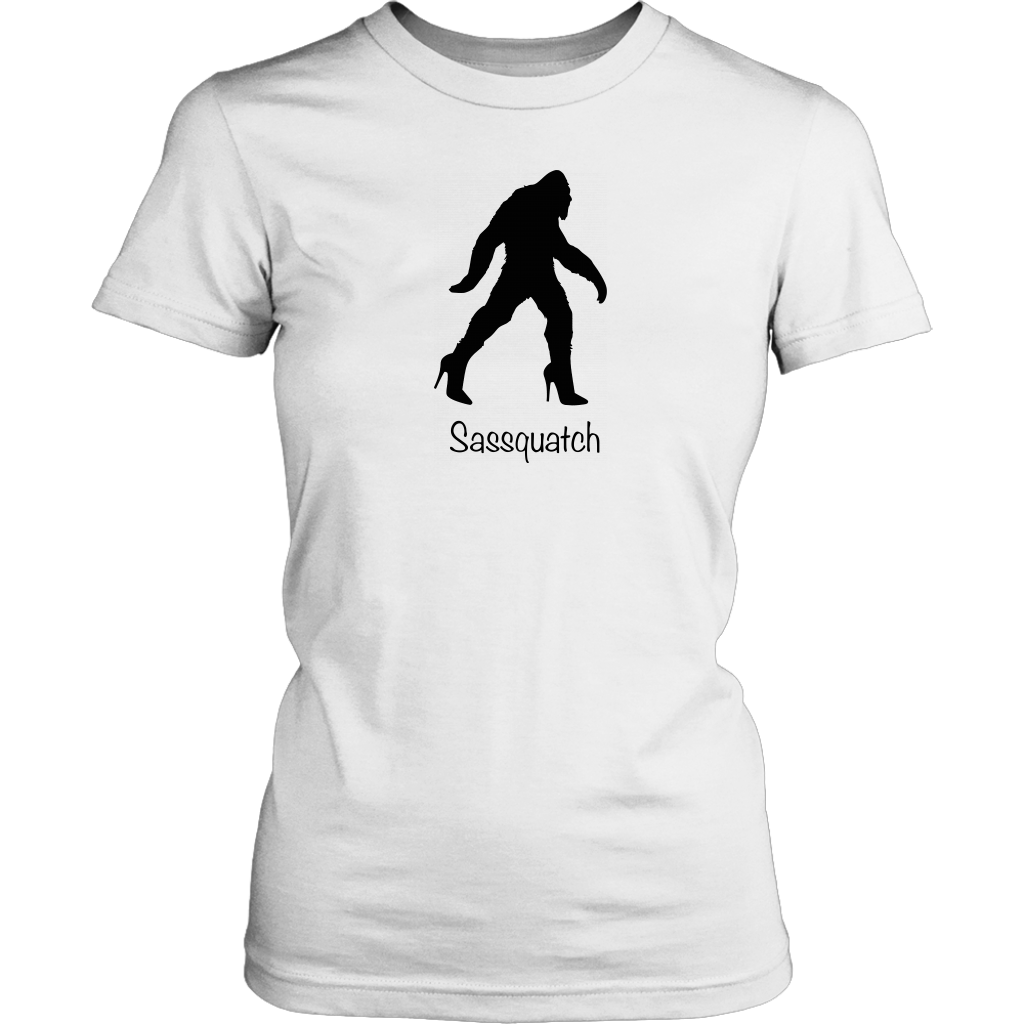 Sassquatch Women's