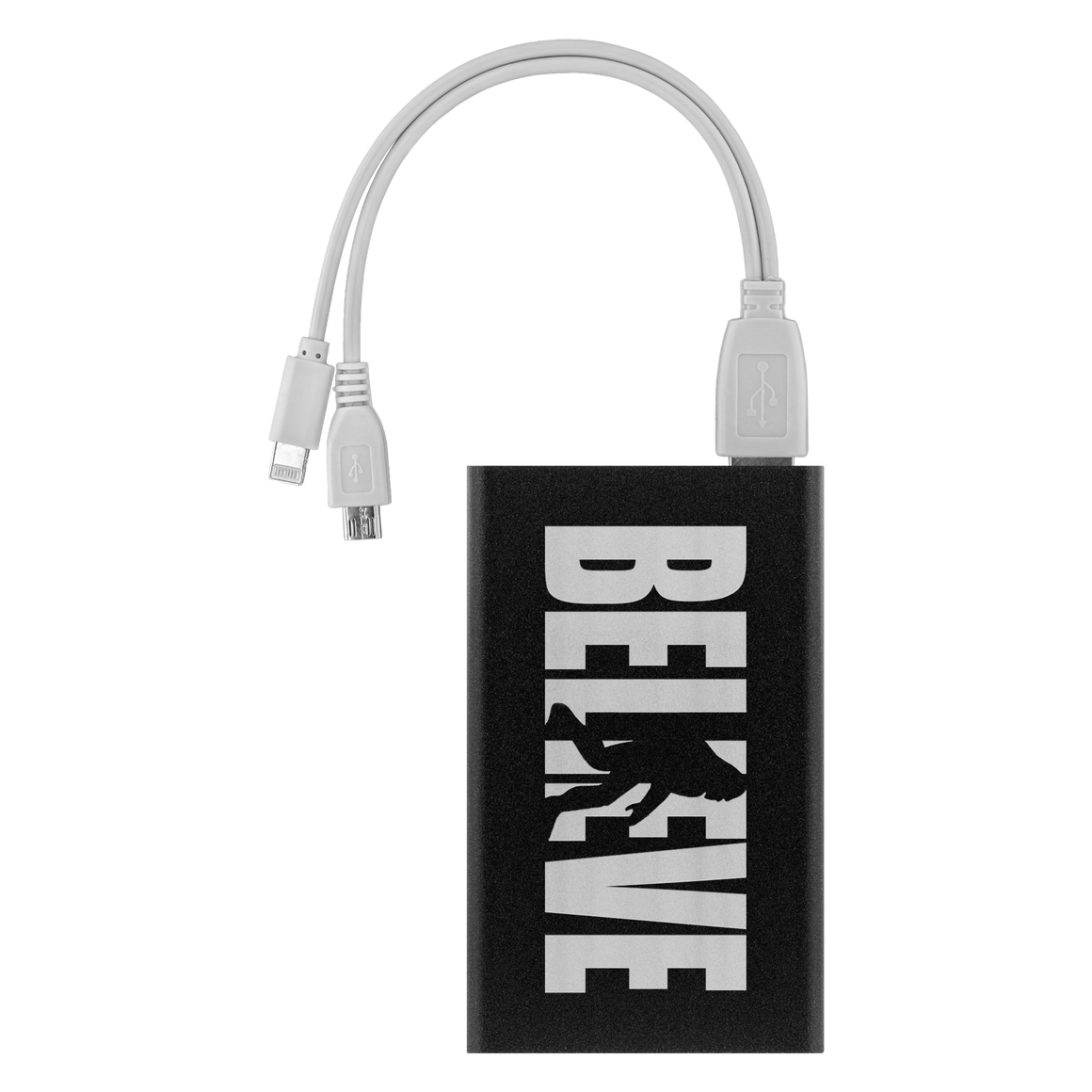 Believe Power Bank