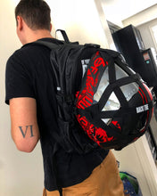 Back The Fuck Up BACKPACK