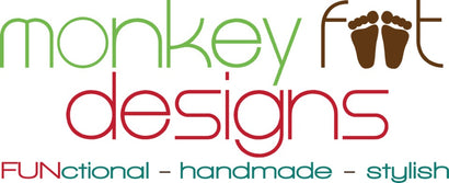 Monkey Foot Designs