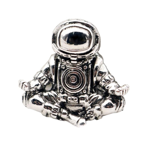 Image of Spaceman Astronaut Pendant