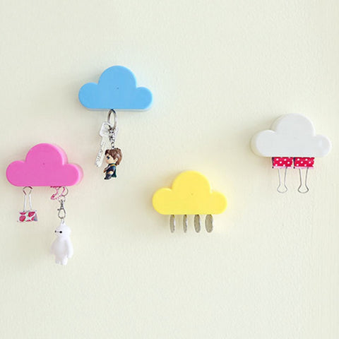 Image of Cloud Key Holder