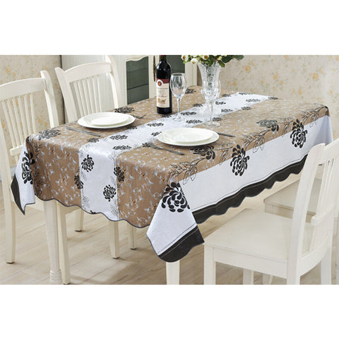 New Style High Quality Tablecloth - Gidli