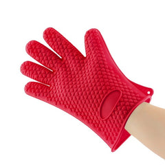 Microwave Mitt Insulated Oven Heat