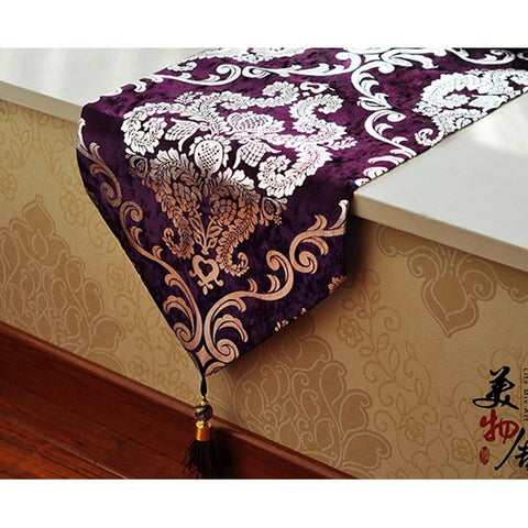 Europe style table runner - Gidli