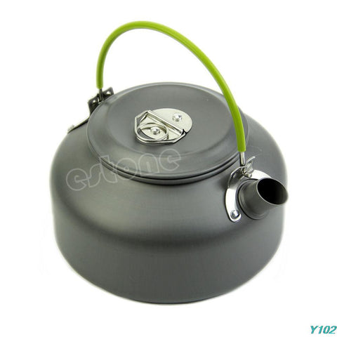 Ultra-light Camping Survival Water Kettle - Gidli