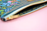Meadow Wristlet Clutch