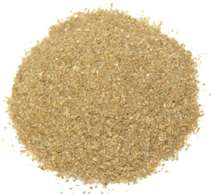 Ground Imported Coriander Seed - 15 Lb.