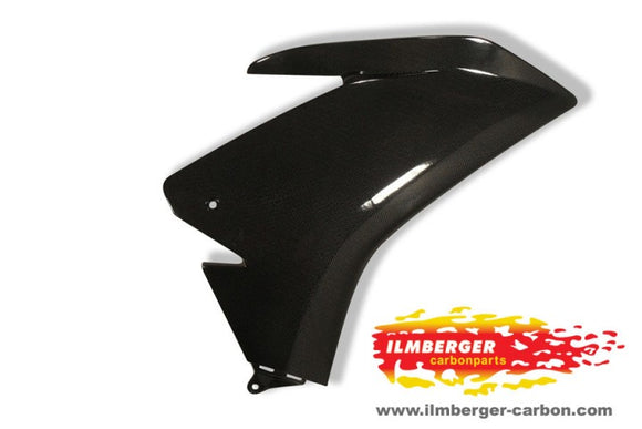 ILMBERGER Carbon Fiber Right Side Fairing 2009-2011 Aprilia RSV4 / R
