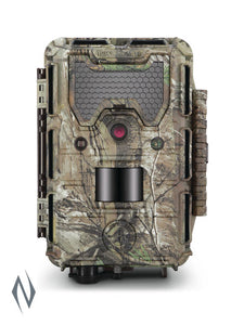 BUSHNELL TROPHY CAM HD 24MP AGGRESSOR CAMO LOW GLOW