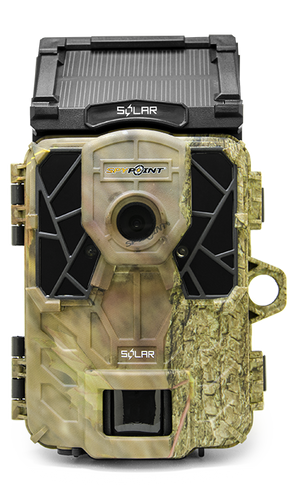 SPYPOINT SOLAR TRAIL CAMERA