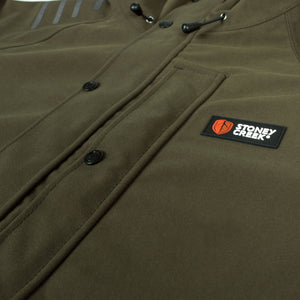 Stoney Creek Long Bush Coat