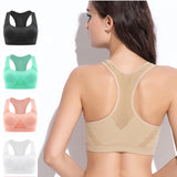 Multi-colored, Seamless straps, Fitness Bra for Women from SupremeLeggings
