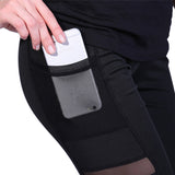 phone pocket leggings