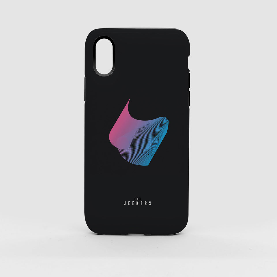 Iphone 8 sailboat minimaliste Jeekers