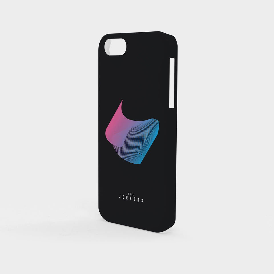 Iphone 5/5s sailboat minimaliste Jeekers