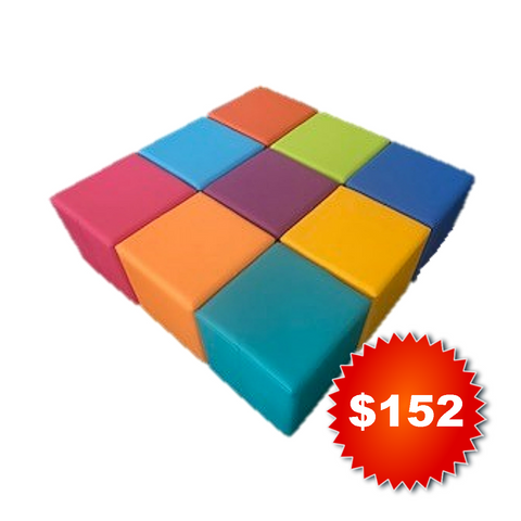Cubee Ottoman (Special Offer)