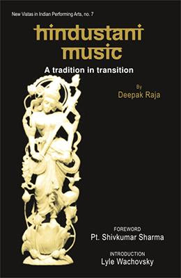 Hindustani Music - A Tradition in Transition (Pb)