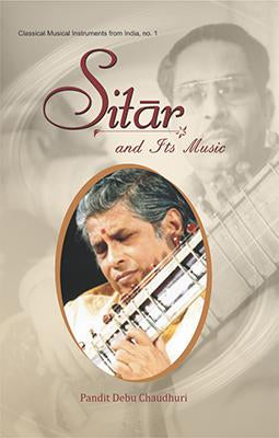 Sitar and Its Music (Hb)