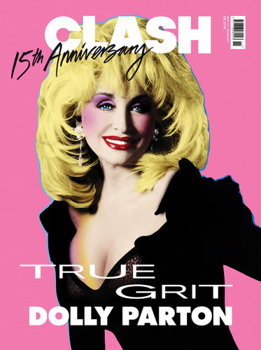 Clash Issue 111 Dolly Parton