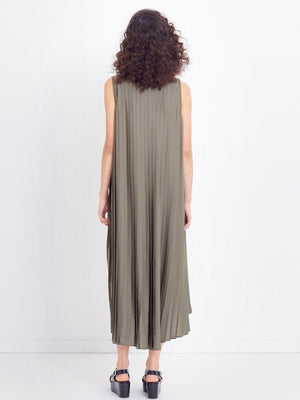 ELK TEKSTUR DRESS-Dresses-ELK-ENNI