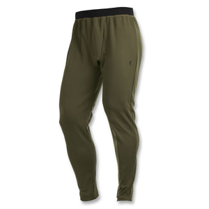 Browning Base Layer Pants - Pant Full Curl Wool Base Layer