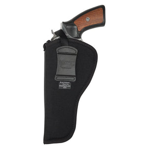 "Blackhawk Hip Holster Size 1 fits Medium Automatic Pistol with 3-4"" Barrel Right Hand Black"