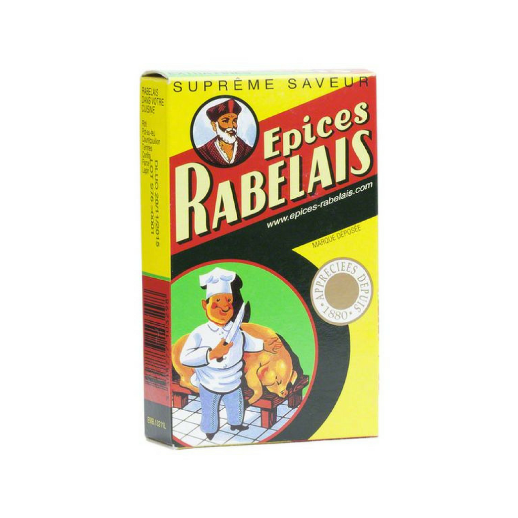 Epices Rabelais Spices by Provence Epice 1.76 oz